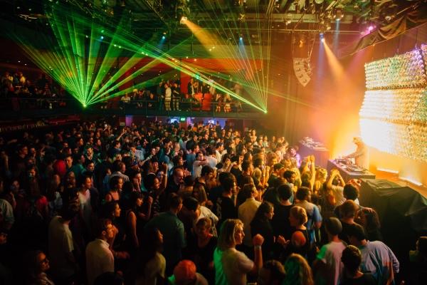 Vivid Live 2014 : Giorgio Moroder - Astral People