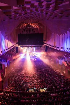 : Sufjan Stevens Concert Hall - Sydney Opera Hous Sydney