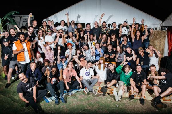 : Class of 2016 - Fremantle Laneway Festival 2016 Laneway Festival Fremantle Fremantle