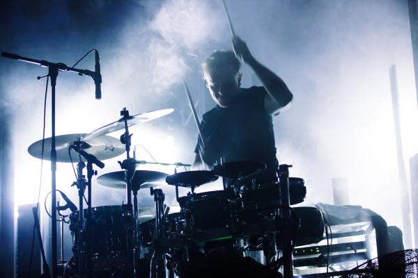 : Hudson Mohawk - Brisbane Laneway Festival 2016 Brisbane Laneway Festival Brisbane