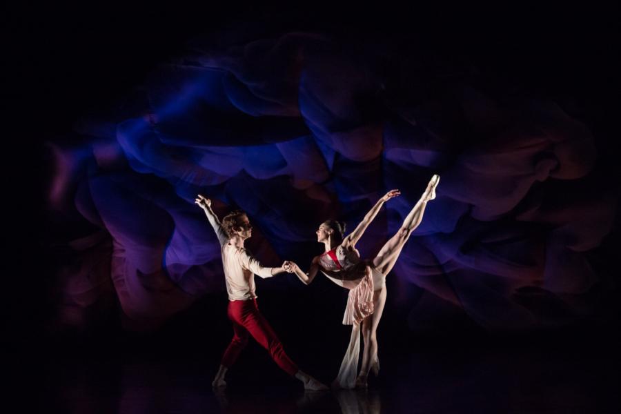 : Scent of Love - Symphony in C - 1pm Dress Rehearsal Sydney Opera House Sydney