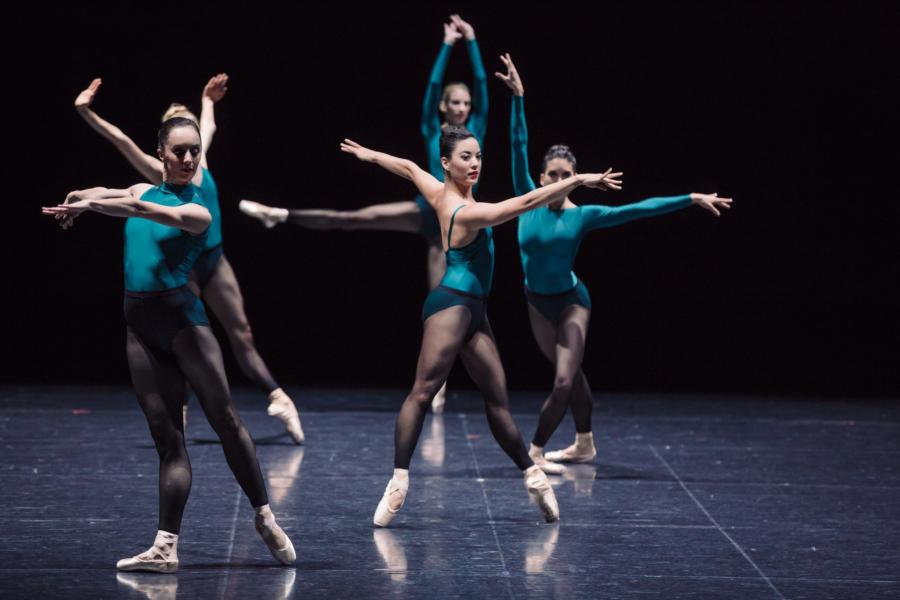 : Vitesse - 7pm Dress Rehearsal Sydney Opera House Sydney